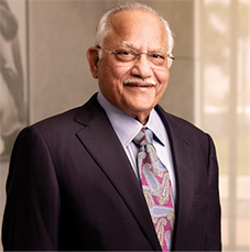 Dr. Prathap Chandra Reddy