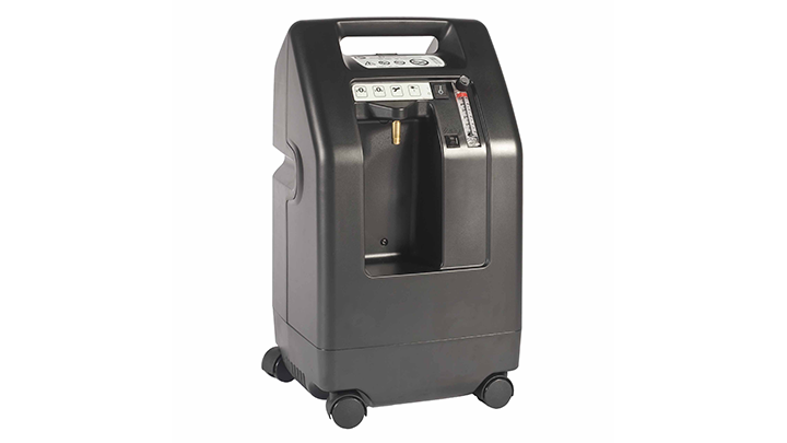 ⭐ Get an oxygen concentrator home for easy breathing